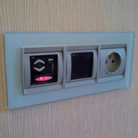 Монтаж, ремонт, замена розеток Минусинск